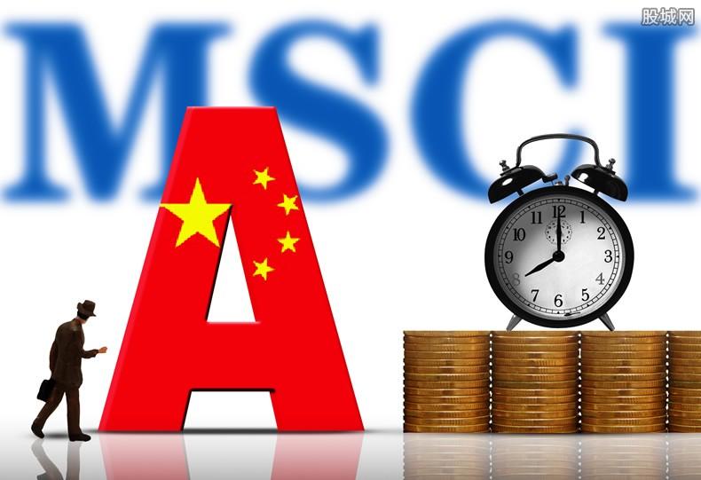 中国大盘A股纳入因子