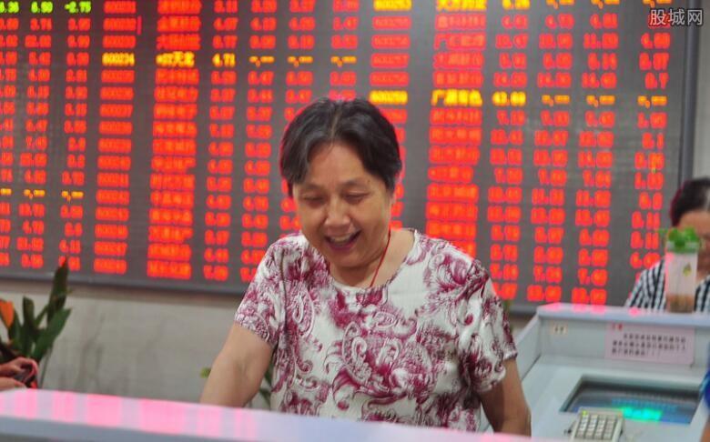 股票每天几天开盘