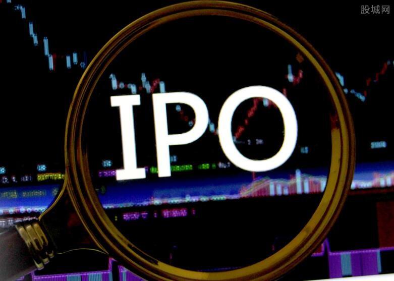 IPO审核