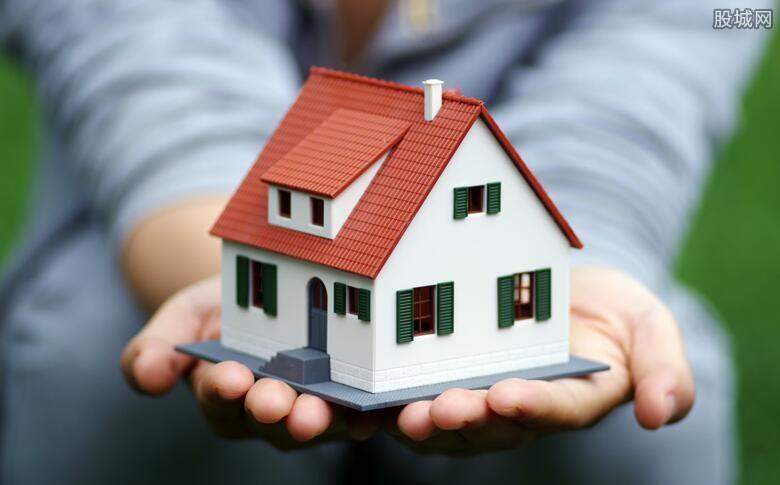 【地产股有哪些】房地产板块单边上行 房地产板块龙头股有哪些?