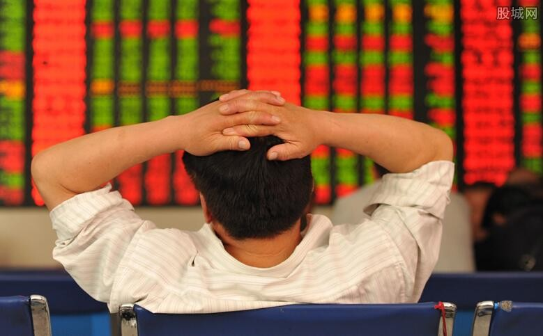 钨业股票今日大涨