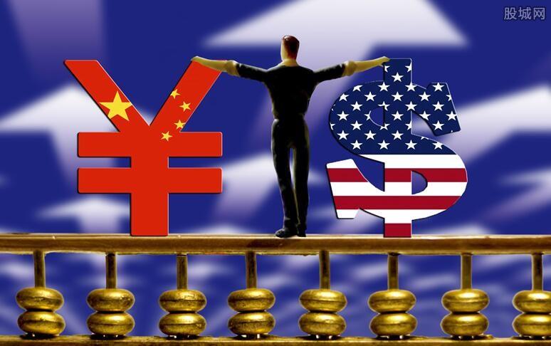 中美贸易最新消息