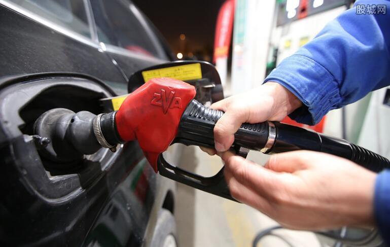 国际油价涨幅扩大 哪些相关概念股值得关注?