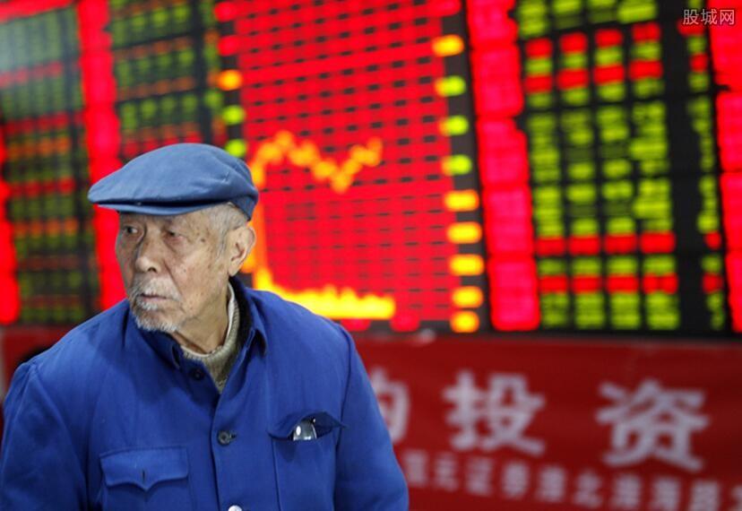 中科曙光股價暴跌 開盤一字跌停市值蒸發36億