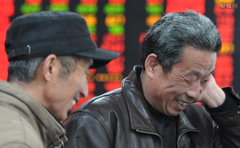 中美和谈利好哪类股票