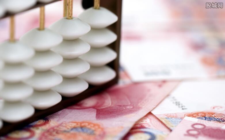 人民币升值概念股