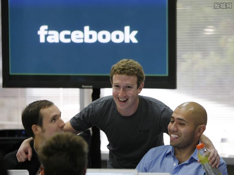 脸书创始人