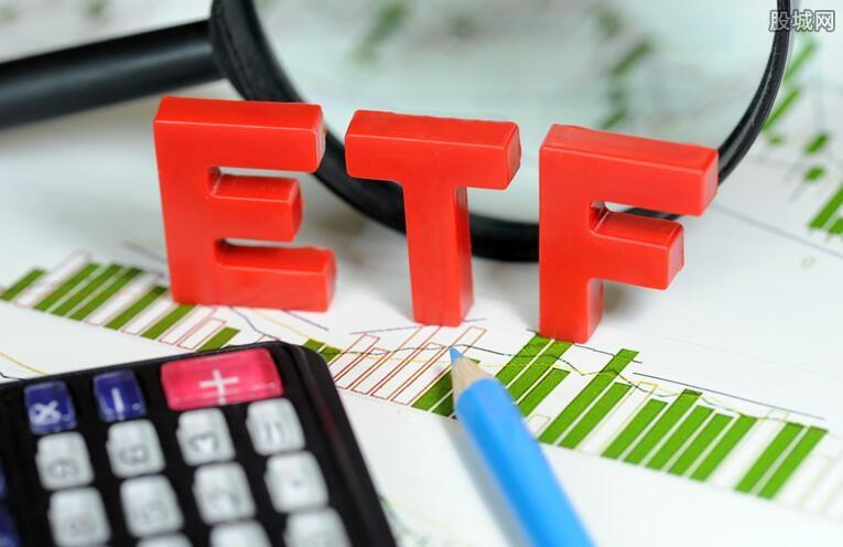 ETF规模
