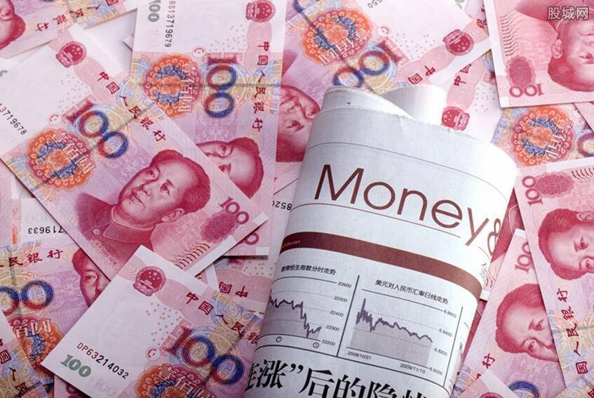 中國6月外匯儲備上升 外匯市場供求基本平衡