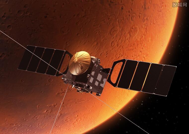 中國2020年探火星 太空探測概念股有哪些?