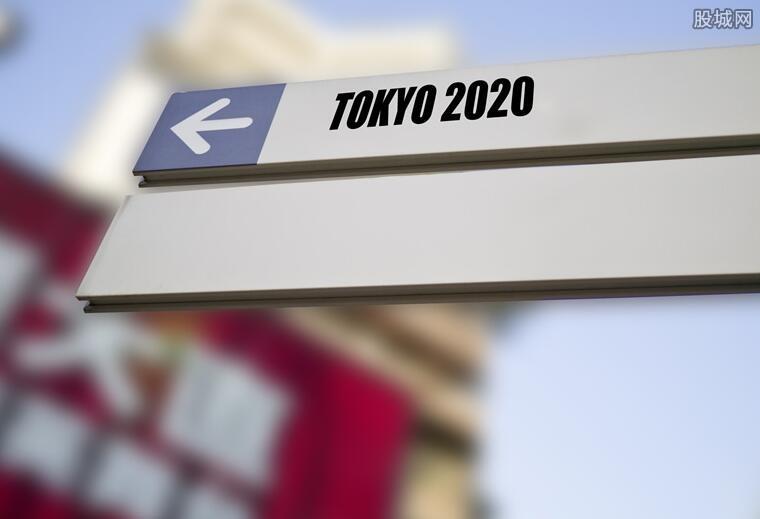 日本为明年东京奥运会做准备