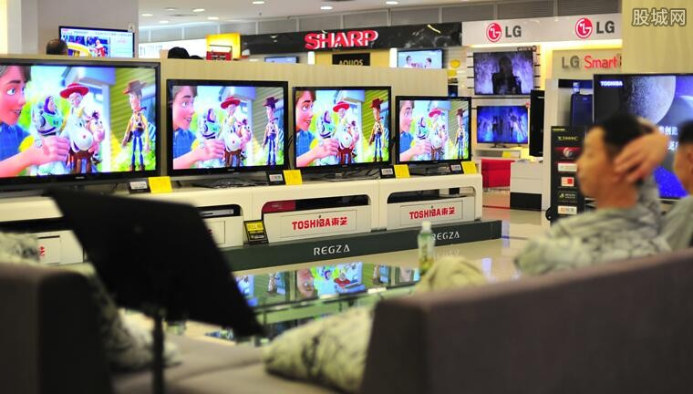 荣耀将进电视行业 中国电视上市公司排名榜