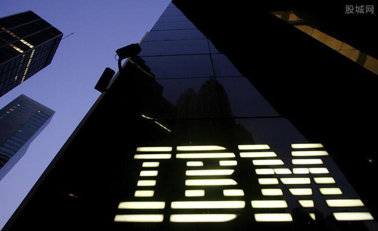 IBM收购壮举引关注