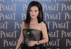 赵薇上诉被驳回 将赔偿股民43万人民币
