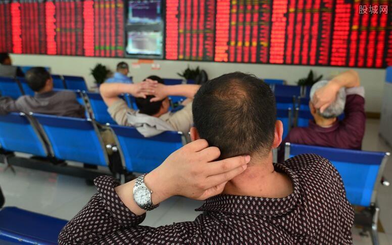 股权转让概念股走强