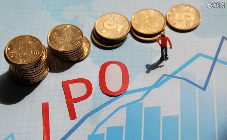 IPO进程全面放缓