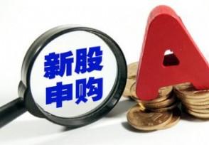 今日新股申购 中国广核中签号出炉!