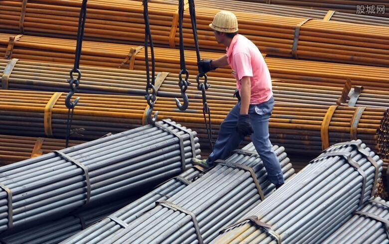 000506股吧 钢铁板块早盘异动 2019钢铁上市公司一览表
