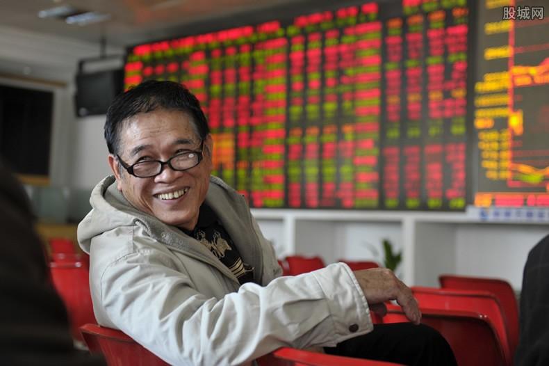 深圳本地股涨停