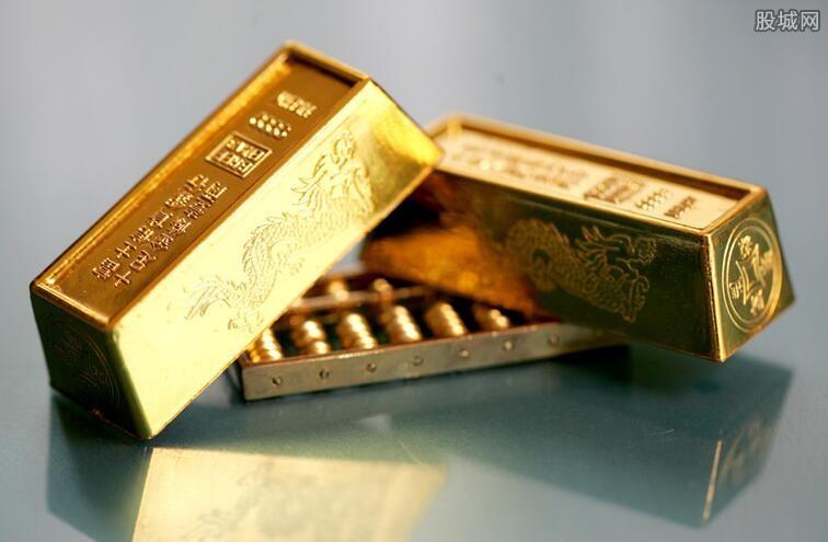 【黄金走势预测】黄金暴涨意味着什么 下周黄金股市走势预测