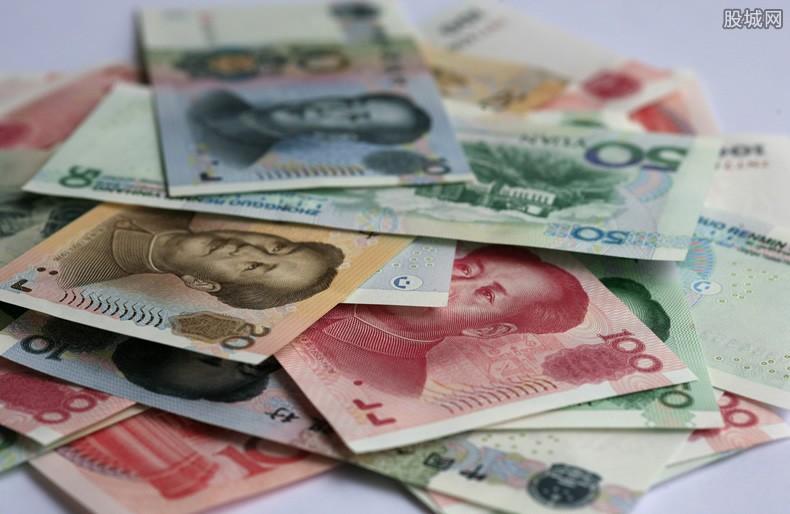 人民币概念股有哪些