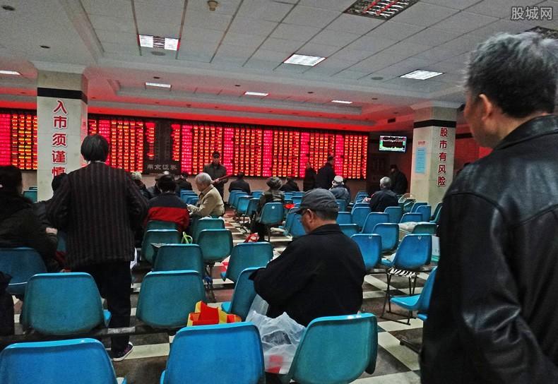 中秋节股票市场