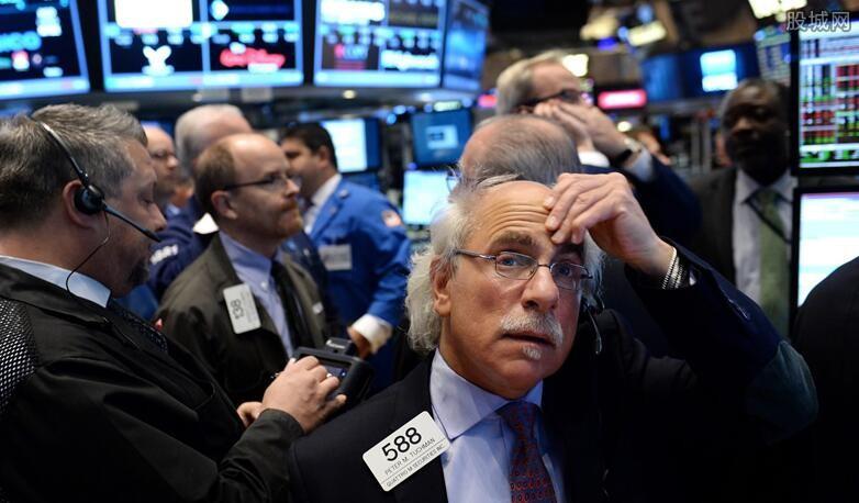 002173股吧 美股昨日小幅收跌 大批科技股遭遇下跌行情
