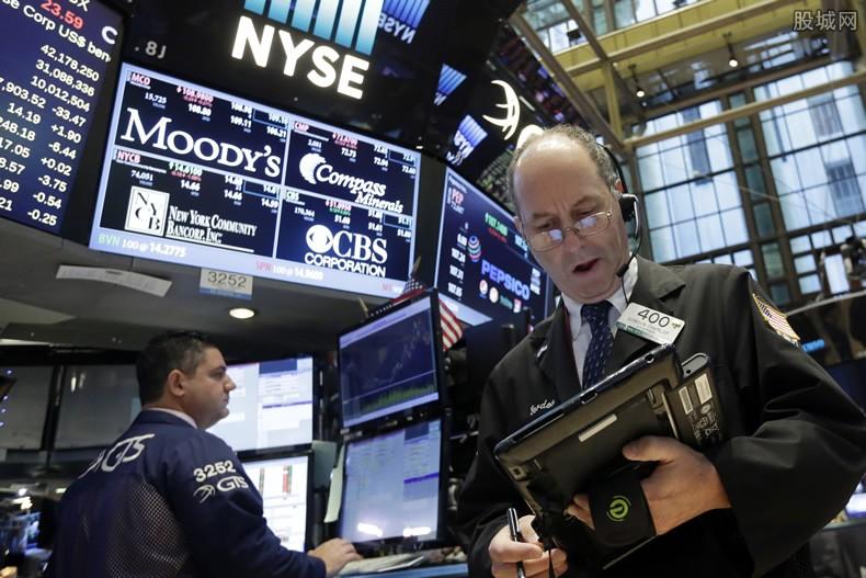 美股股市如何