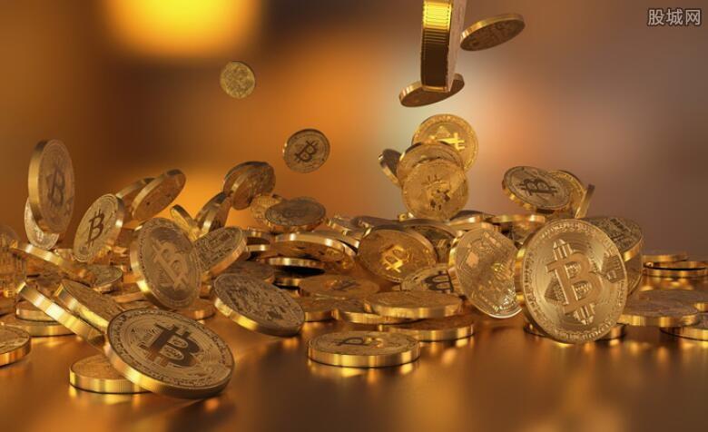 数字货币概念股