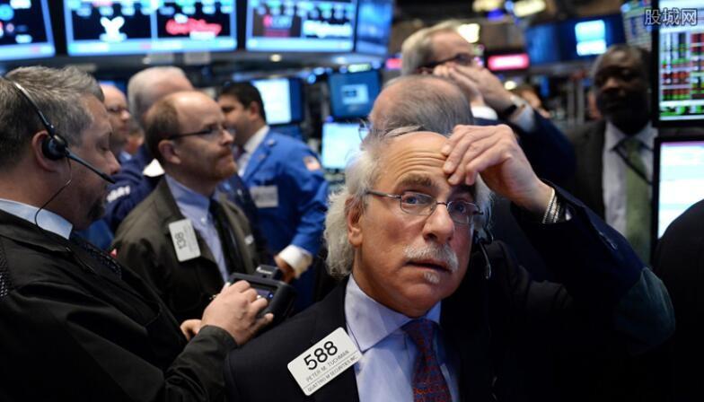 贸易利好助推美股走高 当日芯片股多数上涨
