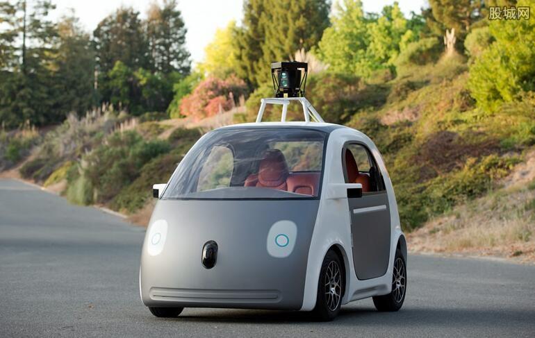 无人驾驶概念表现活跃