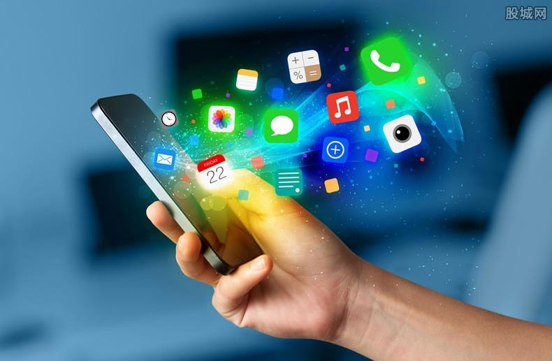 手机炒股软件