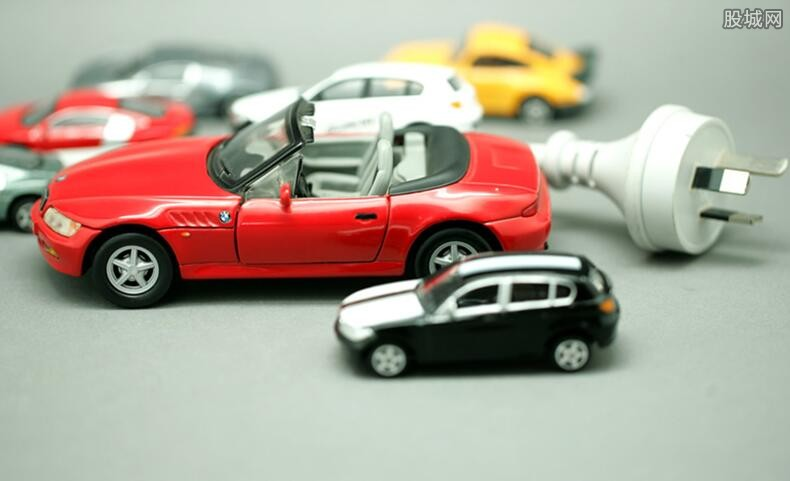新能源汽车板块依旧活跃