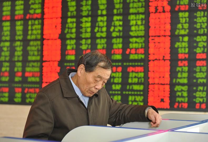 电子元件股票有哪些