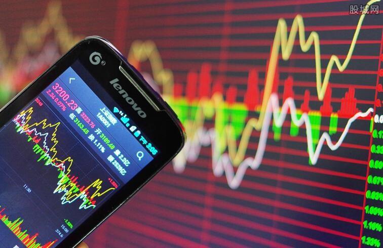 暴风股票涨停
