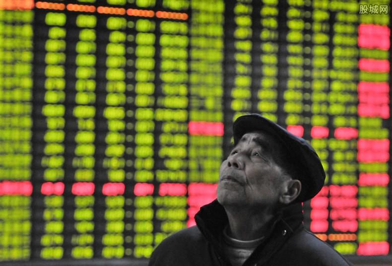 股票风险揭晓