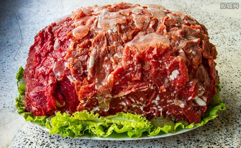 人造肉国标将出台