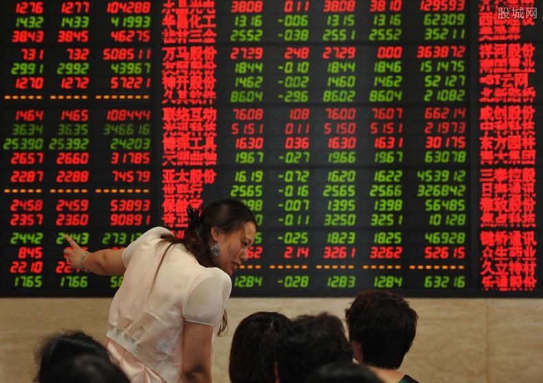 计算机板块股票有哪些