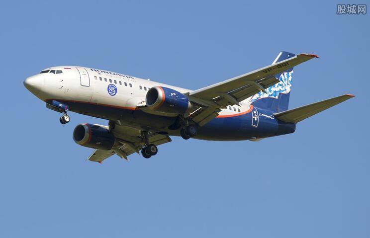 波音2019订单量锐减77% 欧洲劲敌空客拿冠军