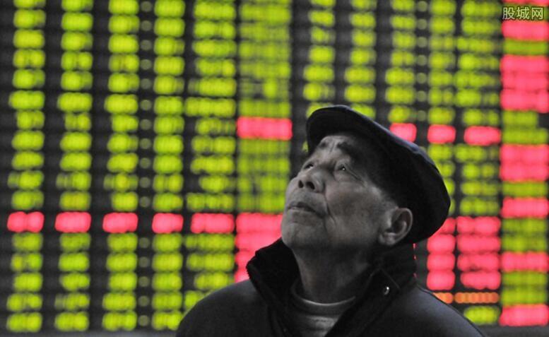 国债期货概念股大跌 中国中期股价暴跌超9%