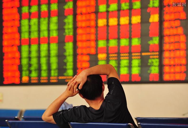 农业板块股票如何