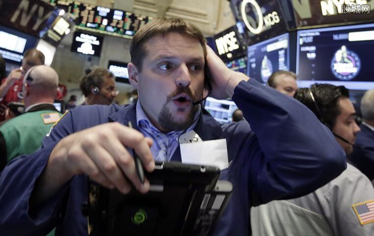 美三大股指全线收跌 美联储对市场流动性信心坚定
