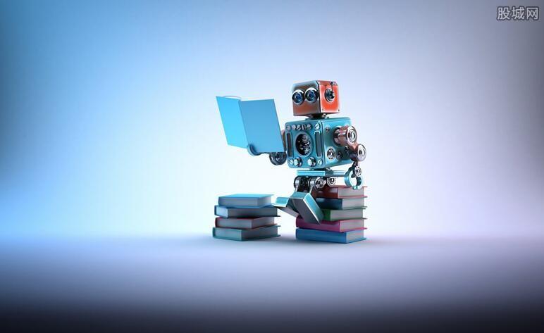 人工智能板块午后大涨