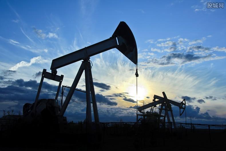 国际油价如何
