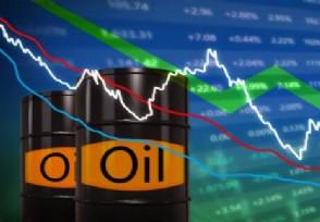 国际油价大幅收跌 美股收跌道指跌250点