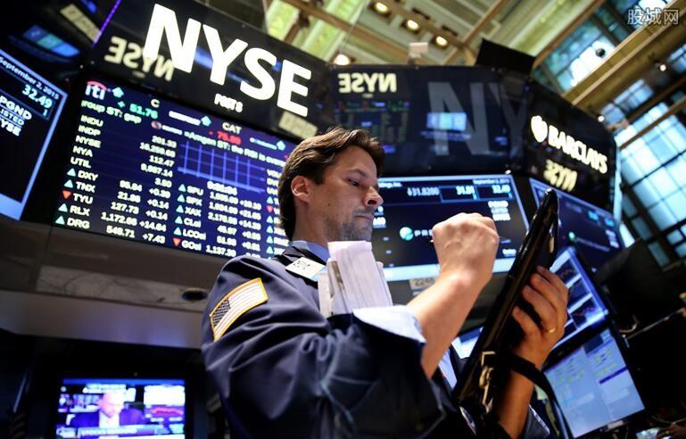 美国股市交易时间