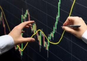 美三大股指飙涨逾9% 道指飙升近2000点