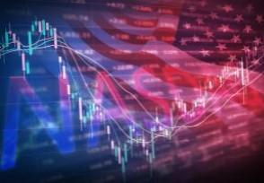 美联储罕见大幅降息 美国股指期货暴跌