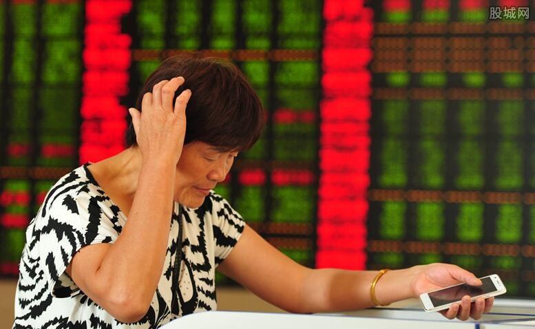 中韩自贸区概念股走弱