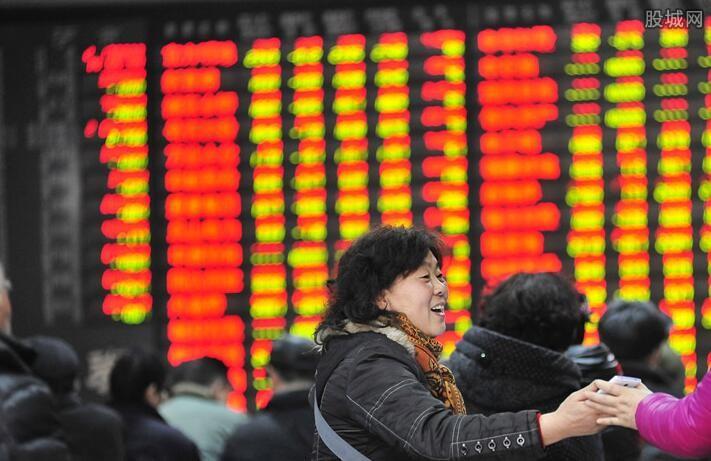 两市个股涨多跌少 北向资金净流入超41亿元